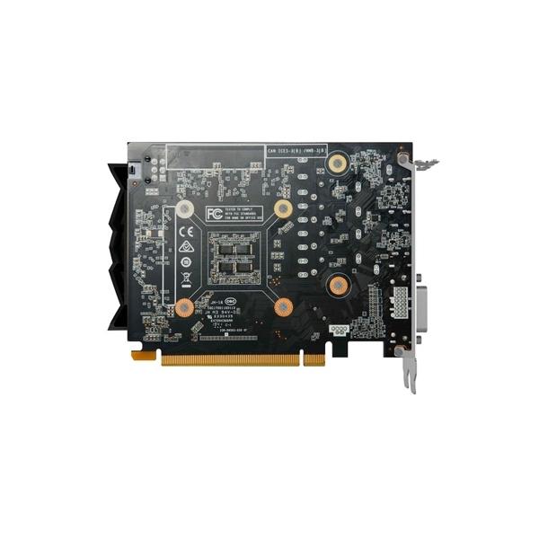 Zotac GeForce GTX1650 AMP Core 4GB GD6  Gráfica