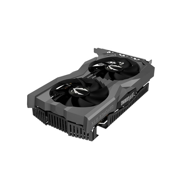 Zotac GeForce GTX 1660 AMP Edition 6GB  Grfica