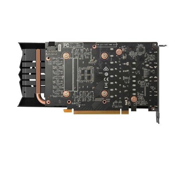 Zotac GeForce GTX1660 6GB GD5  Grfica