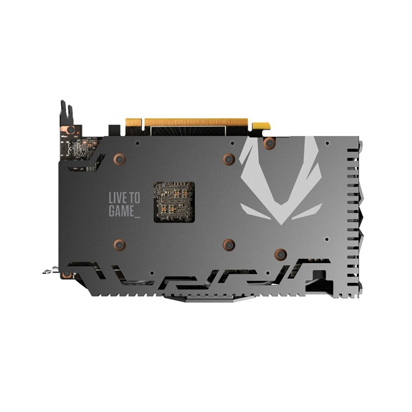 Zotac Gaming GeForce GTX 1660TI AMP Edition 6GB - Gráfica