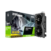 Zotac Gaming GeForce GTX 1660 Super AMP! 6GB - Gráfica