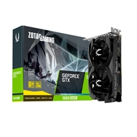 Zotac Gaming GeForce GTX 1660 Super Twin Fan 6GB - Gráfica