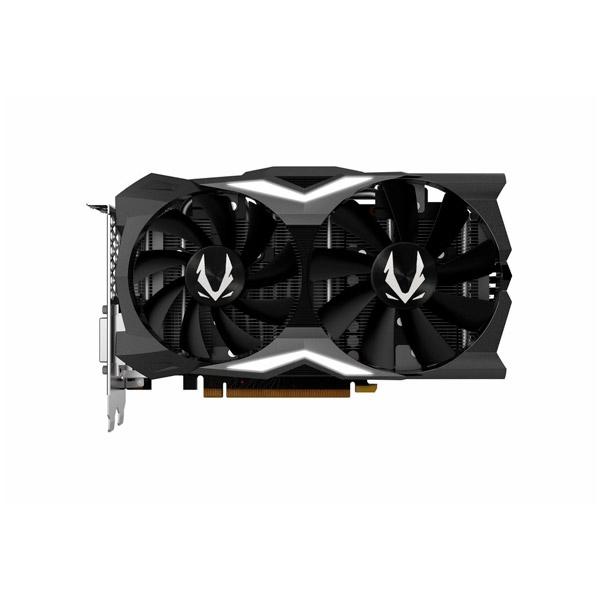 Zotac GeForce RTX 2070 8GB Mini Ed. little OC Twin Fan - VGA