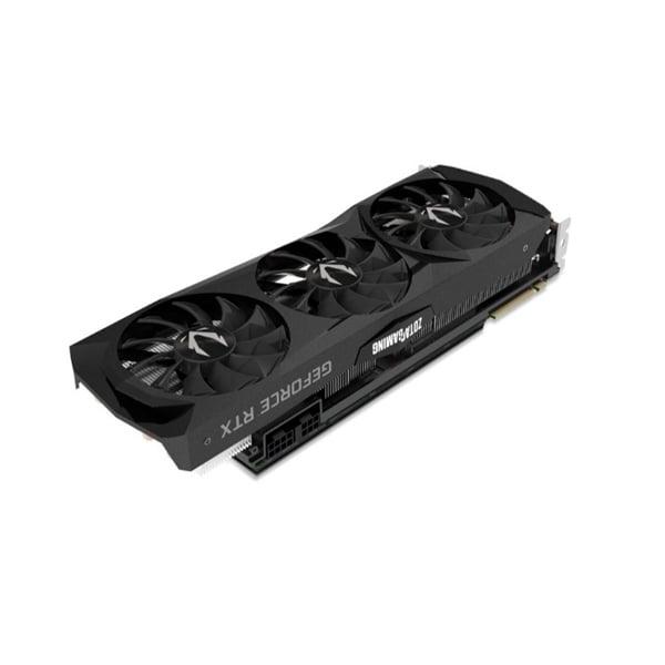 Zotac Nvidia GeForce RTX 2080 AMP! Edition 8GB - Gráfica