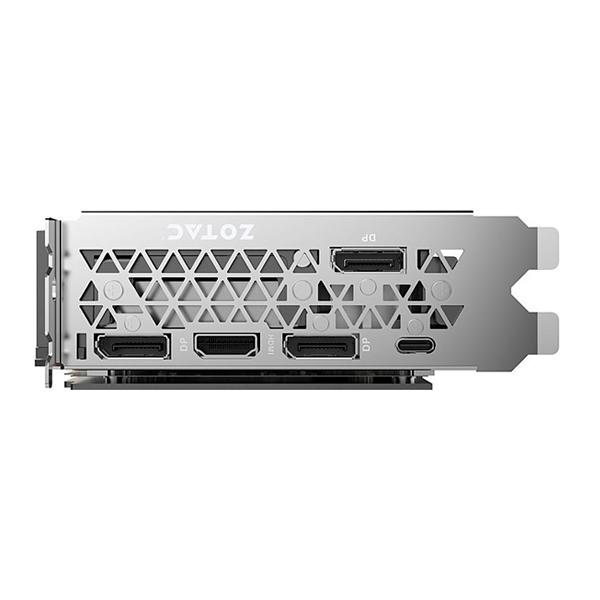 Zotac Nvidia GeForce RTX 2080 Twin Fan 8GB - Gráfica