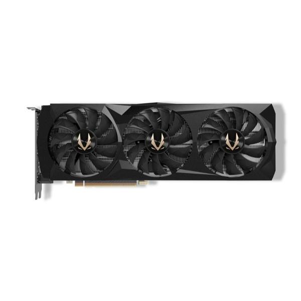 Zotac Nvidia GeForce RTX 2080 Ti Triple Fan 11GB  Grfica