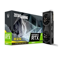 Zotac GeForce RTX 2080 TI Twin Fan 11GB GDDR6 - Gráfica