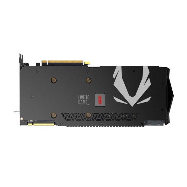 Zotac Gaming GeForce RTX 2080 SUPER AMP Extreme 8GB - VGA