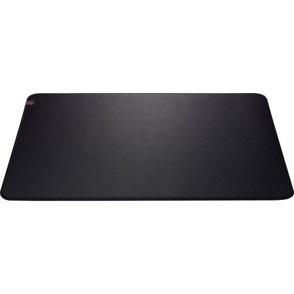Zowie PSR 355 x 315 x 35 mm negra  Alfombrilla