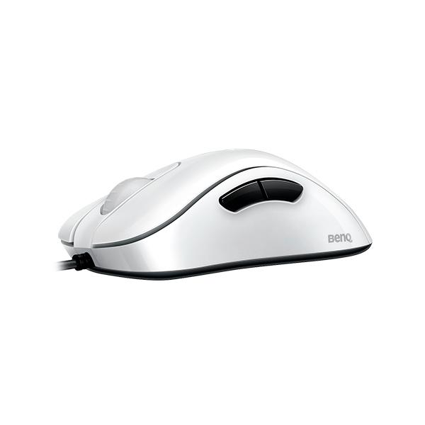 Zowie EC2A edición especial blanco  Ratón